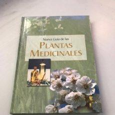 Libros de segunda mano: PLANTAS MEDICINALES. Lote 218757112