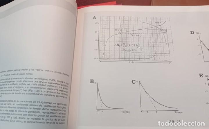 Libros de segunda mano: 4 ATLAS MEDICOS - Foto 5 - 219438315