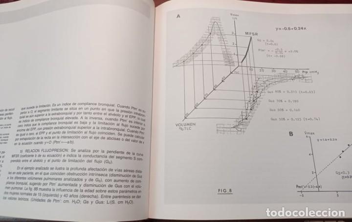 Libros de segunda mano: 4 ATLAS MEDICOS - Foto 7 - 219438315