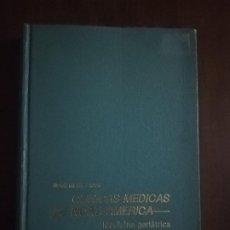 Libros de segunda mano: CLINICAS MEDICAS DE NORTEAMERICA. MEDICINA GERIATRICA. 1976.. Lote 219753736