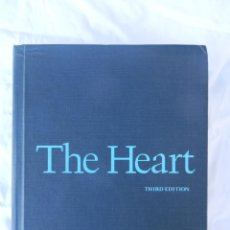 Libros de segunda mano: THE HEART J. WILLYS HURST. 3ª EDICIÓN. ARTERIES AND VEINS.. Lote 220974857