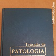 Libros de segunda mano: TRATADO DE PATOLOGIA STANLEY L.ROBBINS. Lote 221710277