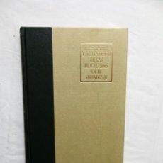 Libros de segunda mano: DIAGNOSTICOS Y TRATAMIENTO DE LAS DIFICULTADES EN EL APRENDIZAJE DE LEO J. BRUECKNER - GUY L. BOND. Lote 222259017