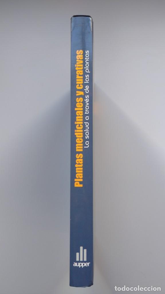 Libros de segunda mano: Plantas Medicinales y Curativas -Ramón Forès - Edita Cultural S.A - Foto 2 - 222701100