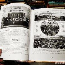 Libros de segunda mano: PRIMER CENTENARIO COLEGIO OFICIAL DE VETERINARIOS DE LAS ILLES BALEARS . B. ANGUERA - T. VIBOT .. Lote 223218497