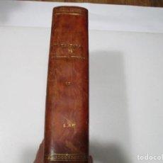 Libros de segunda mano: L. TESTUT TRATADO DE ANATOMÍA HUMANA TOMO II Q3574T. Lote 223572581