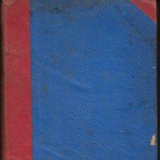 Libros de segunda mano: PROBLEMAS DE PATOPSICOLOGÍA Y DE PSICOLOGÍA CLÍNICA. DE K. SCHNEIDER. 1947. Lote 223843267