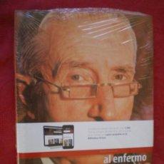 Libros de segunda mano: UNA VIDA DEDICADA AL ENFERMO. FEDERICO SOTO YARRITU, PSIQUIATRA. MARIALUZ VICONDOA. EUNSA. NUEVO.. Lote 227662060