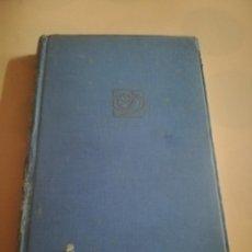 Libros de segunda mano: LA DERROTA DE LAS BACTERIAS. F. SHERWOOD TAYLOR. EMECE EDITORES.1946.. Lote 236045410