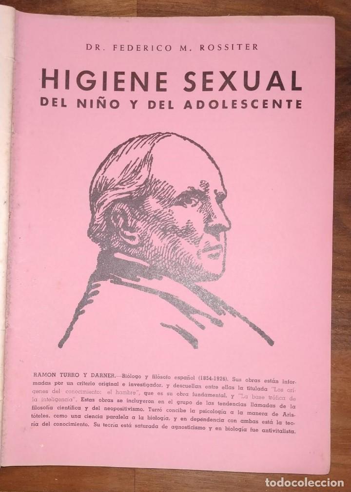 Libros de segunda mano: GRAN LOTE ENCICLOPEDIA DE LA SALUD. 60 EJEMPLARES DEL 21 AL 80. FASCICULOS DE TEMAS SANITARIOS. 1958 - Foto 54 - 236075985
