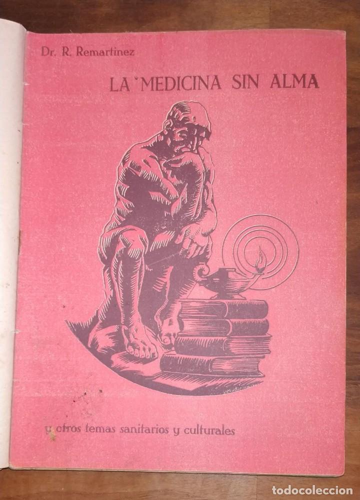 Libros de segunda mano: GRAN LOTE ENCICLOPEDIA DE LA SALUD. 60 EJEMPLARES DEL 21 AL 80. FASCICULOS DE TEMAS SANITARIOS. 1958 - Foto 61 - 236075985