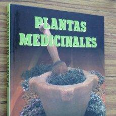 Libros de segunda mano: PLANTAS MEDICINALES - TRATAMIENTO DE ENFERMEDADES POR MEDIO DE PLANTAS - DR. J. SAGRERA FERRANDIZ. Lote 236588690