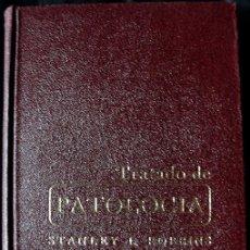 Libros de segunda mano: TRATADO DE PATOLOGIA - STANLEY L. ROBBINS - INTERAMERICANA - 3ª EDICION, 1968 -. Lote 237006455