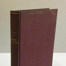 Libros de segunda mano: EL MÉDICO EN LA HISTORIA. - HAGGARD, HOWARD W.. Lote 123199690