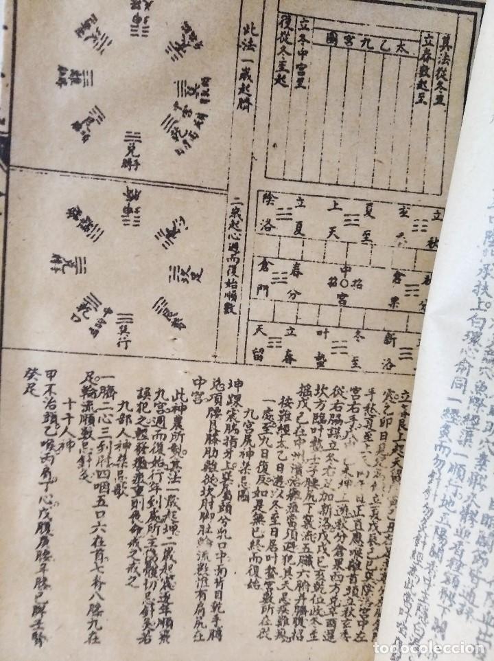 Libros de segunda mano: DOS PRECIOSOS LIBRITOS ANTIGUOS MEDICINA TRADICIONAL CHINA/ACUPUNTURA, BONITOS DIBUJOS - Foto 4 - 240176350