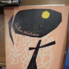 Libros de segunda mano: PSIQUIATRÍA INFANTIL, LEON MICHAUX. L.23560. Lote 242092685