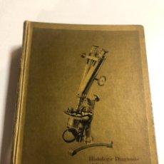Libros de segunda mano: HISTOLOGIC DIAGNOSIS OF INFLAMMATORY SKIN DISEASES. A. BERNARD ACKERMAN. 1ª EDICION. 1978. Lote 243924250