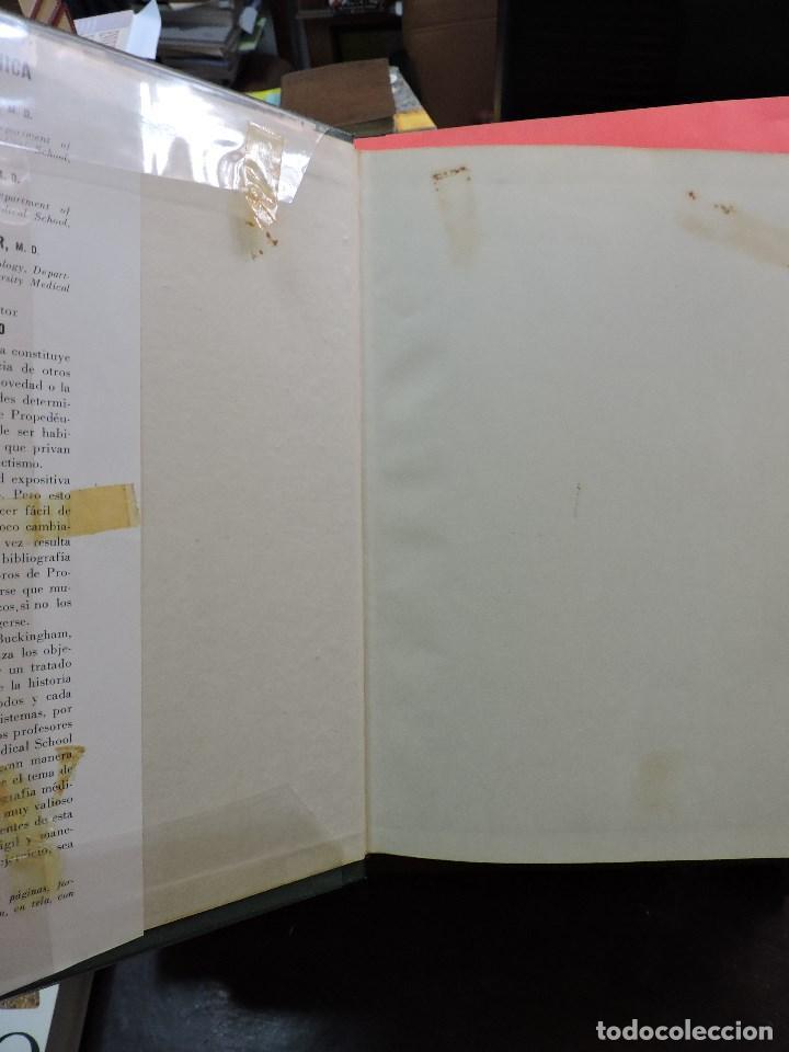 Libros de segunda mano: Patología General Tomo I y II. BALCELLS GORINA, A. CARMENA VILLARTA, M. 4ª Ed. Toray 1974 - Foto 2 - 253469085
