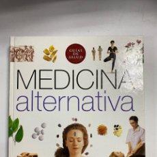 Libros de segunda mano: MEDICINA ALTERNATIVA. GUÍAS DE SALUD. C. NORMAN SHEALY. SUSAETA EDICIONES. PAGS: 272. Lote 254878955