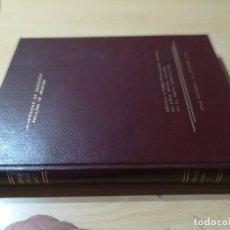 Libros de segunda mano: TESIS / ESTUDIO VACTERIOLOGICO VAGINAL NIÑAS RECIEN NACIDAS MEDIO HOSPITALARIO / / AC106. Lote 261322125