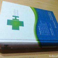 Libros de segunda mano: MANUAL DEL RESIDENTE FARMACIA HOSPITALARIA / / / G407. Lote 262805090