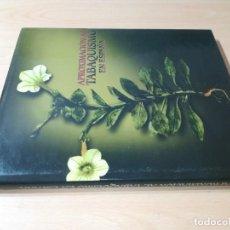 Libros de segunda mano: APROXIMACION AL TABAQUISMO EN ESPAÑA / CARLOS ANDRES JIMENEZ RUIZ / / S+106. Lote 262807045