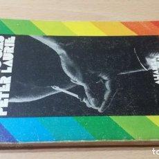 Libros de segunda mano: LAS DROGAS / PETER LAURIE / ALIANZA / S-304. Lote 262807205