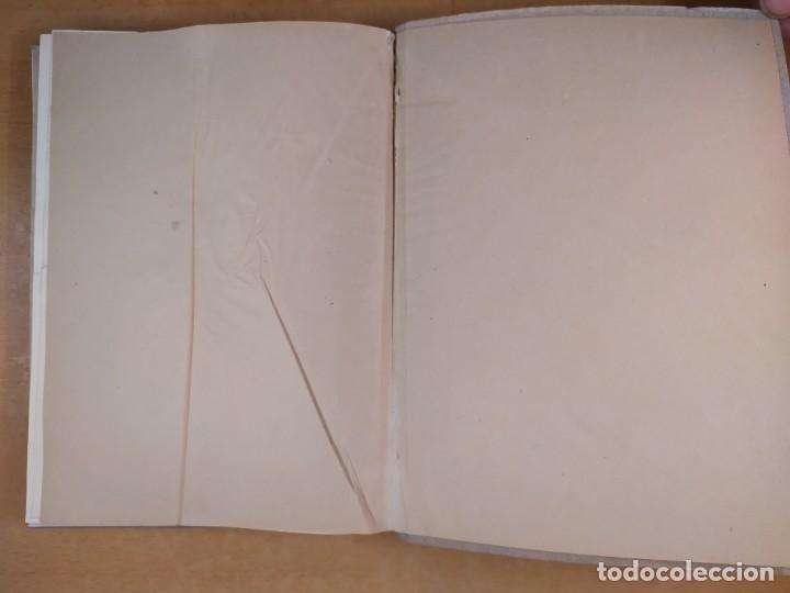 Libros de segunda mano: MANUAL DE LA ENFERMERA / CARMELO VALLS MARIN / 1ªed.1940. LIBRERIA GENERAL. ZARAGOZA - Foto 3 - 269247168