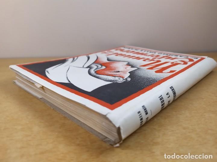 Libros de segunda mano: MANUAL DE LA ENFERMERA / CARMELO VALLS MARIN / 1ªed.1940. LIBRERIA GENERAL. ZARAGOZA - Foto 10 - 269247168
