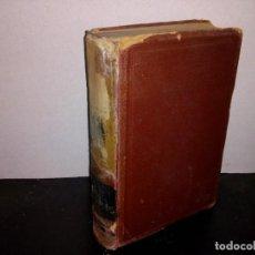 Libros de segunda mano: 30- LA PENICILINA, Y SUS RECIENTES APLICACIONES EN LA CIRUGÍA Y LA TERAPÉUTICA - 1946. Lote 269734693