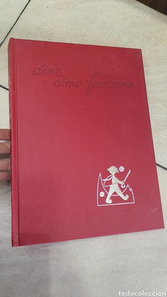 Libros de segunda mano: Lote de 3 libros (tomos sueltos de coleccion) - Foto 2 - 271814518