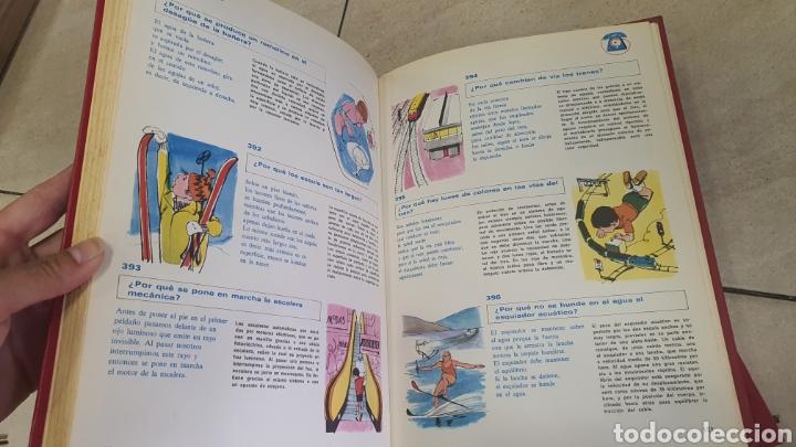 Libros de segunda mano: Lote de 3 libros (tomos sueltos de coleccion) - Foto 5 - 271814518