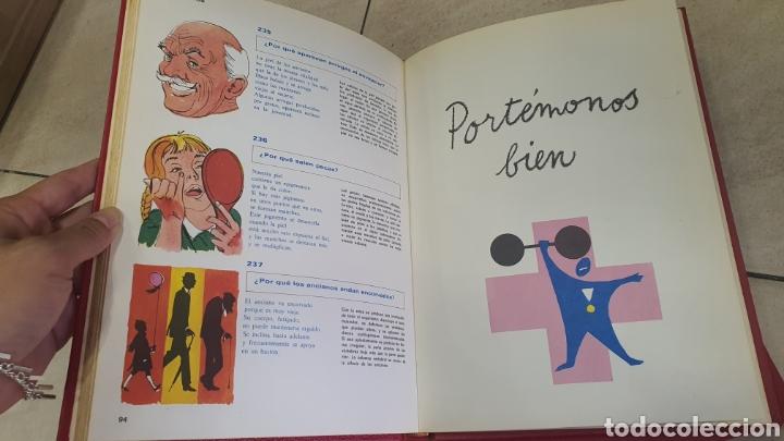 Libros de segunda mano: Lote de 3 libros (tomos sueltos de coleccion) - Foto 6 - 271814518