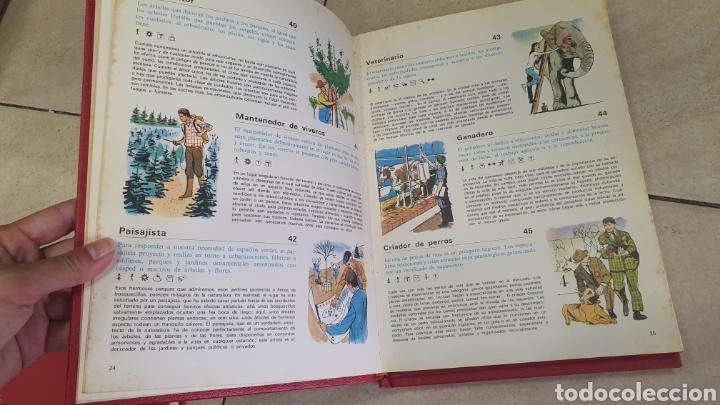 Libros de segunda mano: Lote de 3 libros (tomos sueltos de coleccion) - Foto 7 - 271814518