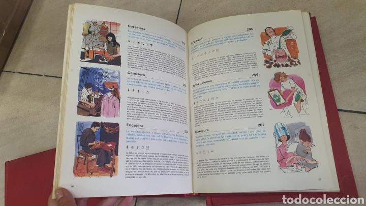Libros de segunda mano: Lote de 3 libros (tomos sueltos de coleccion) - Foto 8 - 271814518