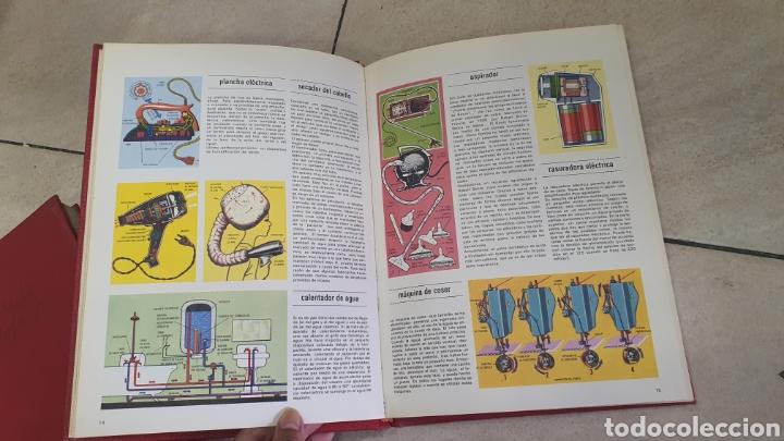 Libros de segunda mano: Lote de 3 libros (tomos sueltos de coleccion) - Foto 11 - 271814518