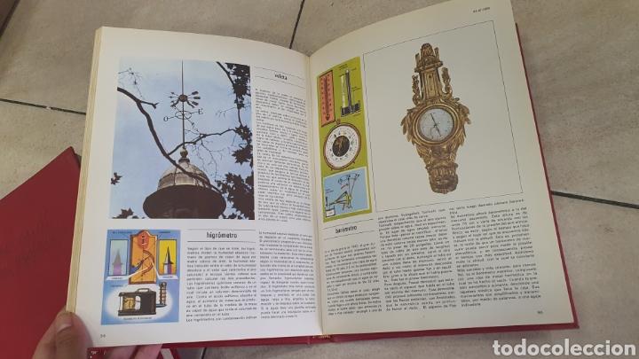 Libros de segunda mano: Lote de 3 libros (tomos sueltos de coleccion) - Foto 12 - 271814518