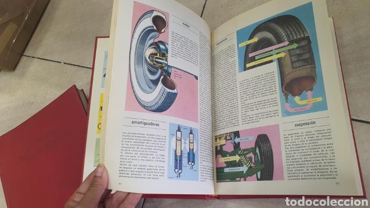 Libros de segunda mano: Lote de 3 libros (tomos sueltos de coleccion) - Foto 13 - 271814518