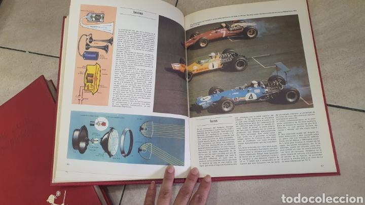 Libros de segunda mano: Lote de 3 libros (tomos sueltos de coleccion) - Foto 15 - 271814518