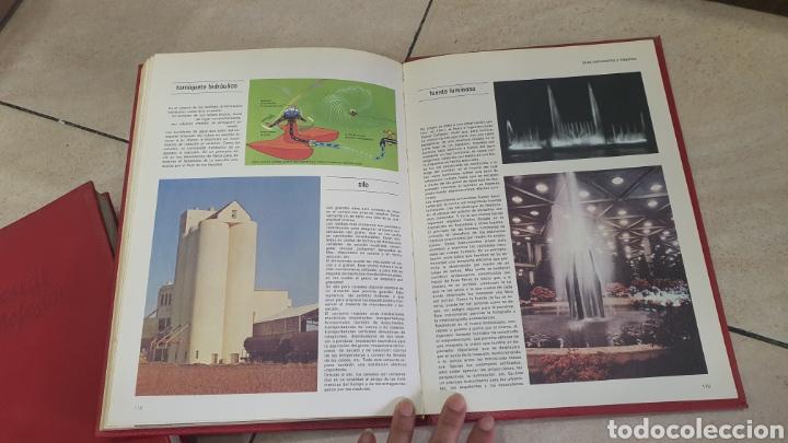 Libros de segunda mano: Lote de 3 libros (tomos sueltos de coleccion) - Foto 16 - 271814518