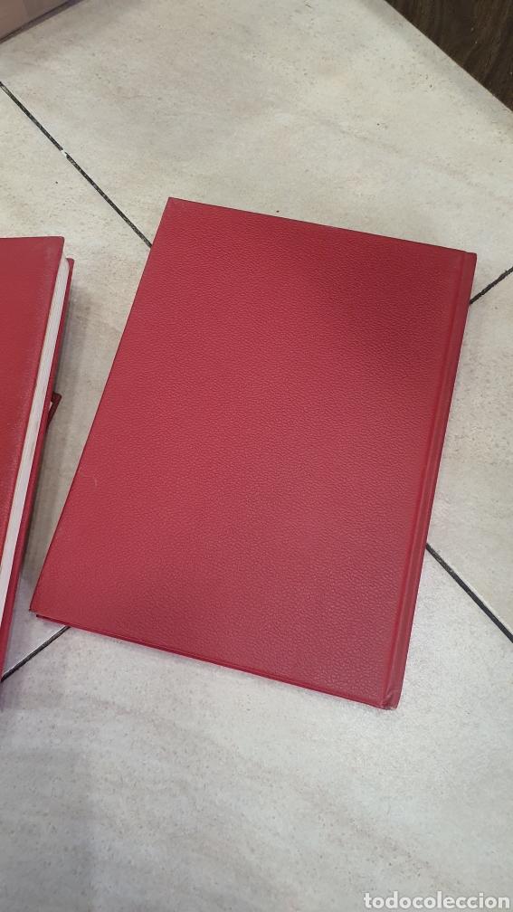 Libros de segunda mano: Lote de 3 libros (tomos sueltos de coleccion) - Foto 17 - 271814518