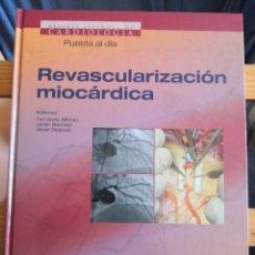 Libros de segunda mano: CARDIOLOGÍA-ENVÍO TC PAQUETE ESTÁNDAR PARA ESTE ARTÍCULO 5,99. Lote 287686823