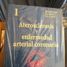 Libros de segunda mano: CARDIOLOGÍA-ENVÍO TC PAQUETE ESTÁNDAR CERTIFICADO PARA ESTE ARTÍCULO 5,99. Lote 287687243