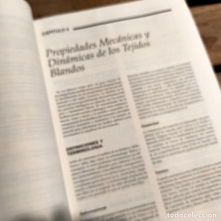 Libros de segunda mano: LOS ESTIRAMIENTOS. DESARROLLO DE EJERCICIOS. BASES CIENTIFICAS Y DESARROLLO DE EJERCICIOS - Foto 4 - 287961608