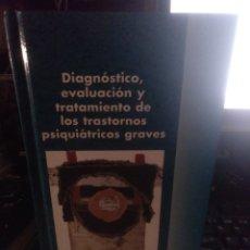 Libros de segunda mano: DIAGNÓSTICO... AULA MEDICA EDICIONES 2005. Lote 288743508
