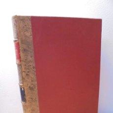 Libros de segunda mano: CATEDRA DE PATOLOGIA GENERAL Y PROPEDEUTICA CLINICA. A.BALCEUS GORINA. 1996.. Lote 296019303