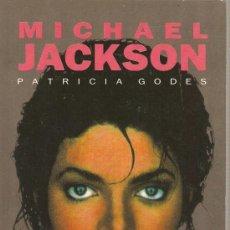 Libros de segunda mano: LIBRO MICHAEL JACKSON. Lote 21917656