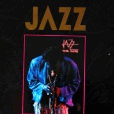 Libros de segunda mano: 15 AÑOS DEL FESTIVAL DE JAZZ EN VITORIA-GASTEIZ FOTOGRAFIA -ENVIO GRATIS-. Lote 20107147