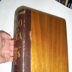 Libros de segunda mano: EL MUNDO DE LA MÚSICA GUÍA MUSICAL K. B. SANDVED ESPASA-CALPE 1962 TAPAS DE MADERA RM47310. Lote 26598999