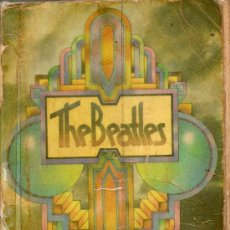 Libros de segunda mano: THE BEATLES. THE AUTHORISED BIOGRAPHY DE HUNTER DAVIES(1969). Lote 27832565